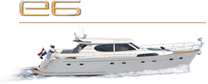 E6 Luxury Yacht
