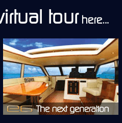 Virtual tour of our luxury Elling E6 yacht