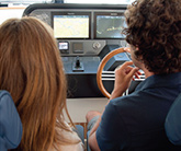 Luxury Yatch Navigation Equipment