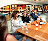 Relax with Friends on Large E6 Yacht